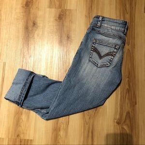 Jean Capri pants size 1